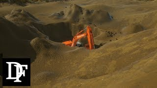 Video ALL the way to the BOTTOM! Gold Rush the Game MP3, 3GP, MP4, WEBM, AVI, FLV September 2019