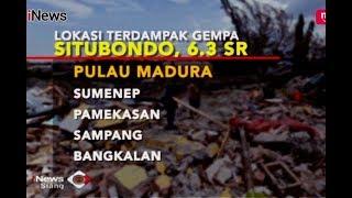 Video Berikut Wilayah yang Paling Parah Terdampak Gempa 6,3 SR Situbondo - iNews Siang 11/10 MP3, 3GP, MP4, WEBM, AVI, FLV Oktober 2018