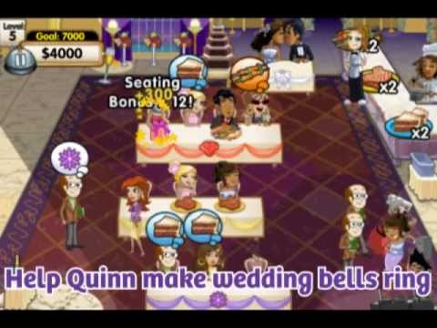 Video of Wedding Dash Deluxe