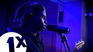 Video Daniel Caesar - We Find Love/Blessed on BBC Radio 1Xtra MP3, 3GP, MP4, WEBM, AVI, FLV Maret 2018