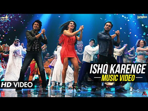 Ishq Karenge - Bangistan - HD Video Song