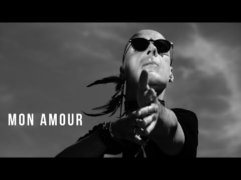 GIFT - Mon Amour