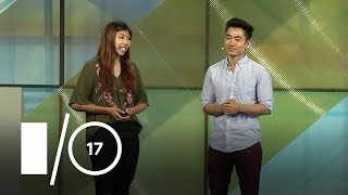 Prototyping to Production: Bridging the Gap with a Common Tool (Google I/O
