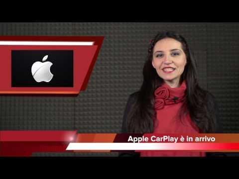 Tech Break - 6/3/2014 - La fine di Windows XP, CarPlay di Apple e i futuri smartphone di Google (видео)
