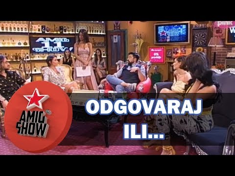 Odgovaraj ili... - Ami G Show S11 - E45