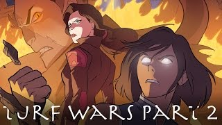 My theory / analysis about the new cover of the Legend of Korra Turf Wars comic Part 2! Do you have some other thoughts about the new villain?Please Like & Subscribe!►Turf War 1 Theory: www.youtube.com/watch?v=J0EkHtbi8g0►Preview: www.youtube.com/watch?v=ZZXhf7DlKDA►Music: Crossing the Chasm by Kevin MacLeodBored? Check these links out:►Facebook Fanpage:https://www.facebook.com/TheLegendOfT...►TumblR:http://avatarthoryn.tumblr.com►DeviantArt:http://avatarthoryn.deviantart.com