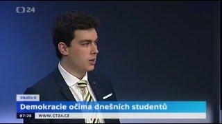 Demokracie očima dnešních studentů