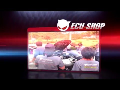 ECU SHOP Presentation