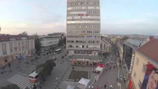 مدينة بانيا لوكا في البوسنة والهرسك