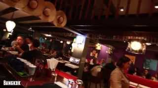 Charlie Brown's Mexican Restaurant Bangkok Nightlife