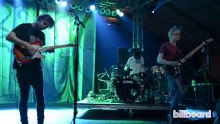Alt-J Live at Bonnaroo 2013