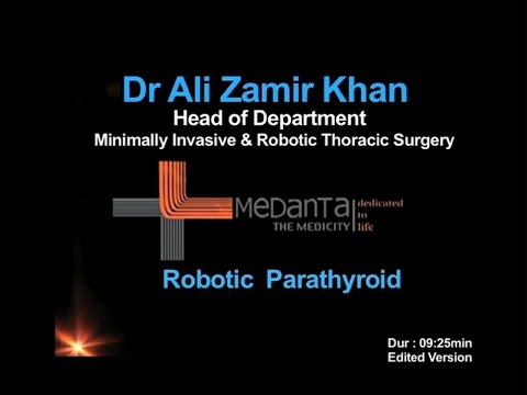 Robotic Parathyroid - Edited version