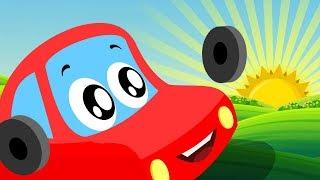 Video Car Cartoons Videos & Vehicles for Kids | Kids Stories - Kids Channel MP3, 3GP, MP4, WEBM, AVI, FLV Juni 2019