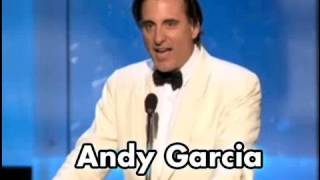 Video Andy Garcia On Sean Connery In THE UNTOUCHABLES MP3, 3GP, MP4, WEBM, AVI, FLV Maret 2019