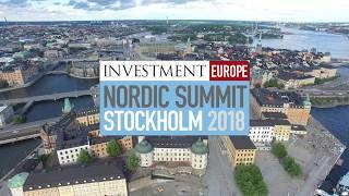 Nordic Summit Stockholm 2018