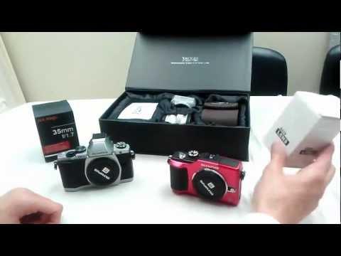 Jackar 34mm 1.8 vs SLR Magic 35mm 1.7 vs 35mm 1.7 CCTV Lens – What's the Best Inexpensive Option for M43 and NEX?