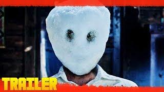 The Snowman (2017) Primer Tráiler Oficial Español 13 de octubre de 2017 Harry Hole (Michael Fassbender) es un brillante detective, caracterizado por usar ...