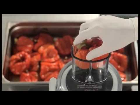 R301 CuisineKit Food Processor from Robot Coupe
