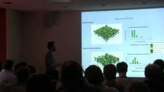 Alex Antonarakis (Harvard University) - 2012 Harvard Forest Ecology Symposium