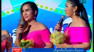 Khmer TV Show - Penh Chet Ort on Mar 08, 2015 Sunday