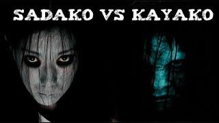 Nonton Sadako vs Kayako (2016) - RECENZJA - (Ring vs Klątwa) Film Subtitle Indonesia Streaming Movie Download