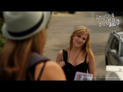 AnyoneButMeWebSeries - Aster finds more than she was looking for in LA. And Sophie faces Vivian for the first time since