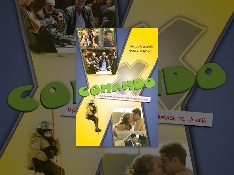 Comando X (2008) – Película Completa