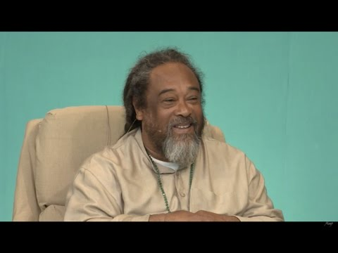 Mooji Video: Deeper Insight Into Depression