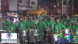 Bloco da Saúde - Carnaval Alvorada 2014