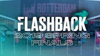 FLASHBACK | #LEC 2019 Spring Finals by League of Legends Esports