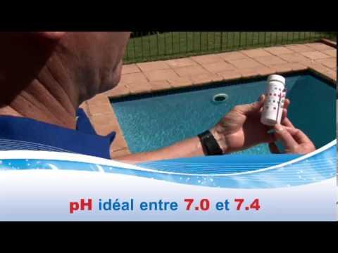 Comment traiter l 39 eau d 39 un spa gonflable la r ponse est sur - Eau trouble spa ...