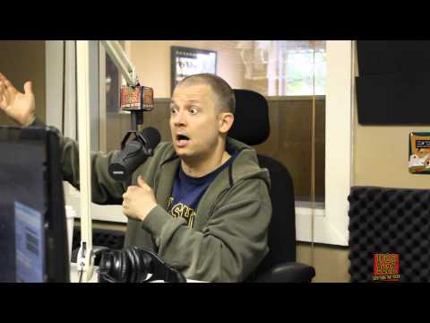 Jim Norton Part 1