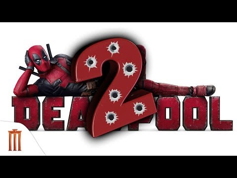 Deadpool 2 - Official Trailer [ซับไทย]  Major Group