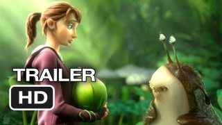 Nonton Epic Official Trailer  1  2013  Amanda Seyfried  Beyonc   Animated Movie Hd Film Subtitle Indonesia Streaming Movie Download
