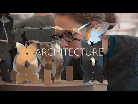 Carnegie Mellon Summer: Pre-College Architecture