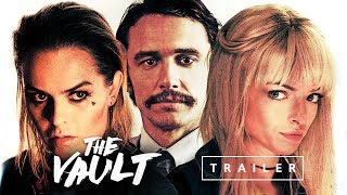 Nonton The Vault - Trailer Film Subtitle Indonesia Streaming Movie Download
