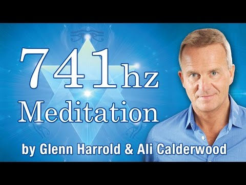 Video of 741 Solfeggio by Glenn Harrold