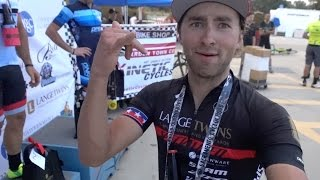 Officially Race Day - VLOG 39