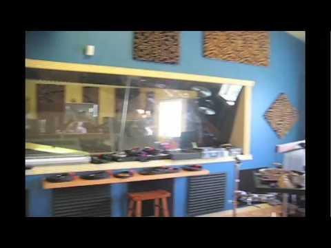 Mizzou Forte: The Recording Studio