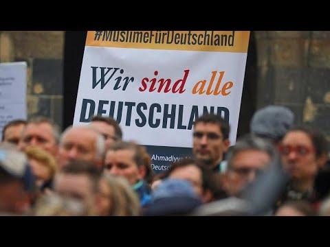 Γερμανία: Πολυετής κάθειρξη σε μετανάστη που δολοφόνησε ανήλικη…