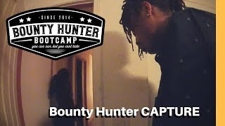 Cold Day at The Office - Bounty Hunter CAPTURE