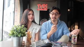 TEBS - Dengerin Musik Ala Kita