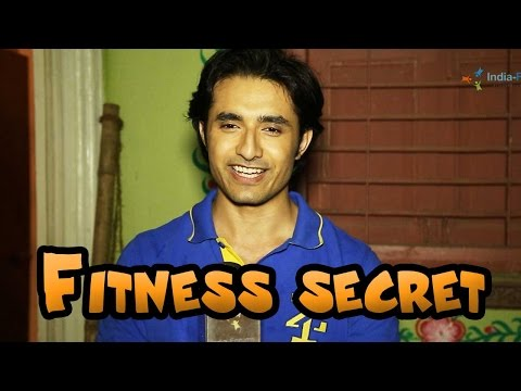 Rafi Malik's Fitness Funda
