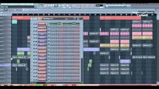 Making of Avicii - The Nights ( The Days album )  (Fl Studio Remake)