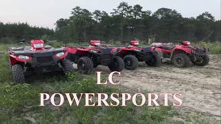 5. 2018 Polaris Sportsman 850 vs 2018 Polaris Sportsman 570!