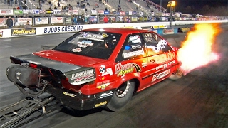 230MPH in a Toyota Corolla! by 1320Video