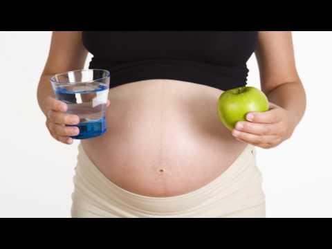 Запор при беременности. Что делать?