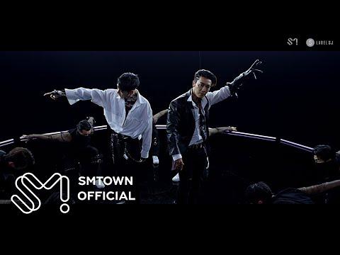 SUPER JUNIOR-D&E 슈퍼주니어-D&E '땡겨 (Danger)' MV (Performance Ver.)