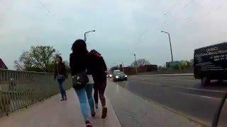 Obywatelskie zatrzymanie dwóch narkomanek za kradzież torebki we Wrocławiu!