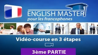 Video Youtube de ENGLISH MASTER PART 3 (33003d)